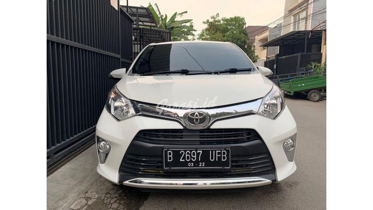 2017 Toyota Calya G - Milik Pribadi (preview-0)