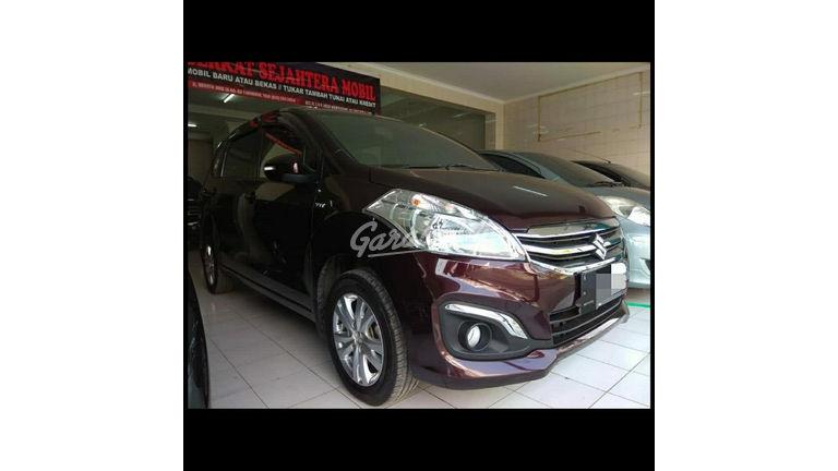 Jual Mobil Bekas 2017 Suzuki Ertiga Gx Kota Malang 00cg534 Garasi Id