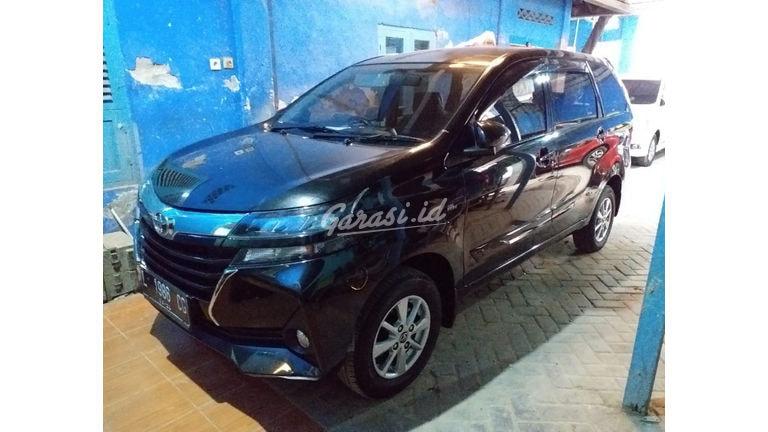 2019 Toyota Avanza G - Terawat & Siap Pakai (preview-0)