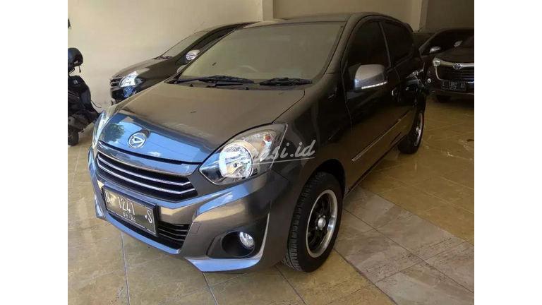 2019 Daihatsu Ayla X - Mobil Pilihan (preview-0)
