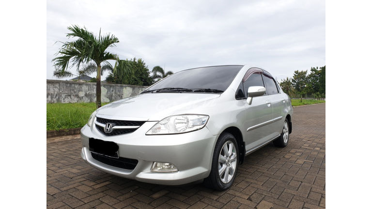 2008 Honda City i-DSI (preview-0)