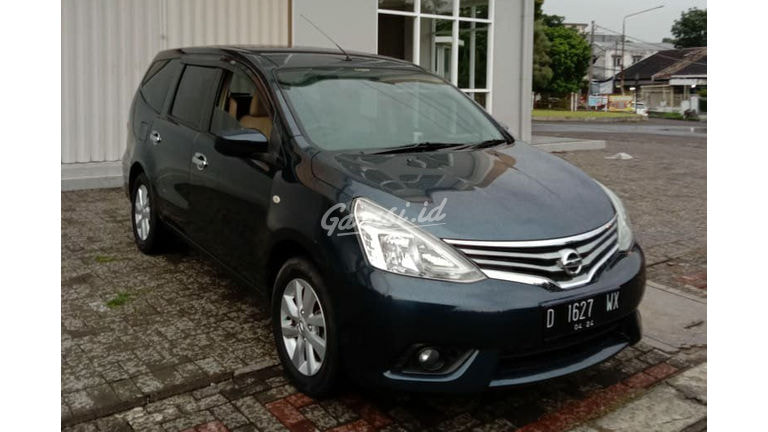2013 Nissan Grand Livina SV - Harga Nego Bisa Dp Minim (preview-0)