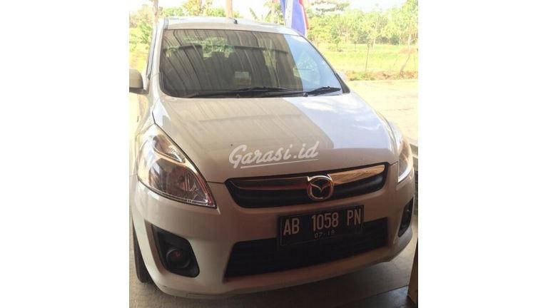 2013 Mazda Vx-1 Vx 1 - Good Condition Siap Pakai (preview-0)