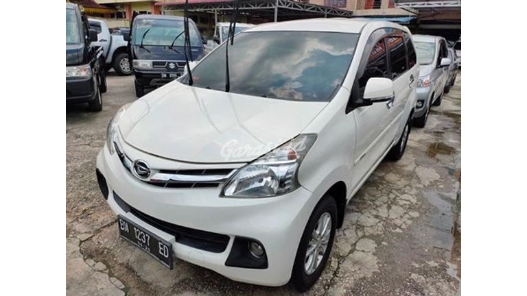 2013 Daihatsu Xenia R VVTi - Kondisi Istimewa (preview-0)