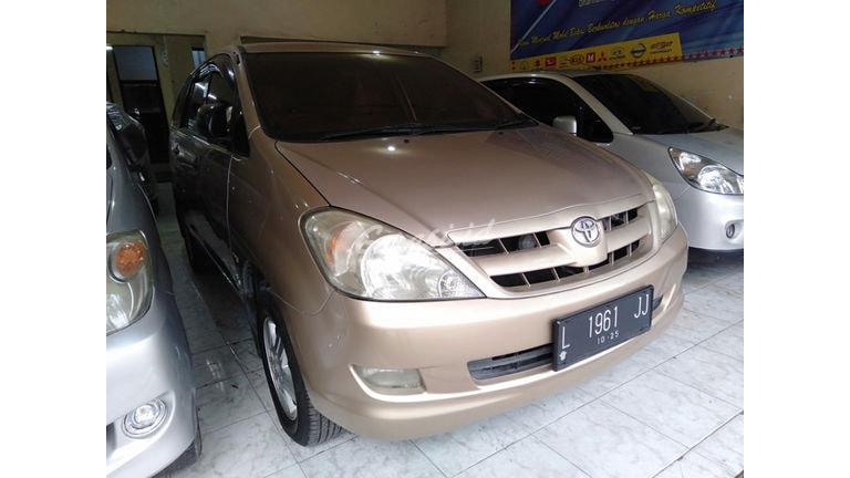 2005 Toyota Kijang Innova G (preview-0)
