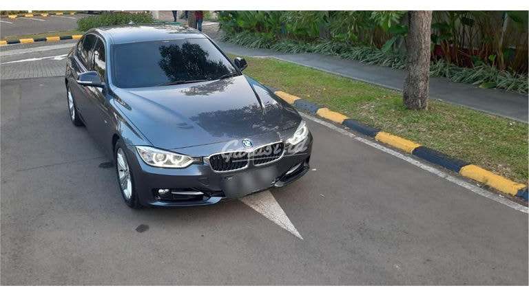 2015 BMW 3 Series 320i - Cash/Credit Ready (preview-0)