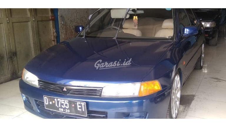 2000 Mitsubishi Lancer GLX - Kondisi Terawat Siap Pakai (preview-0)