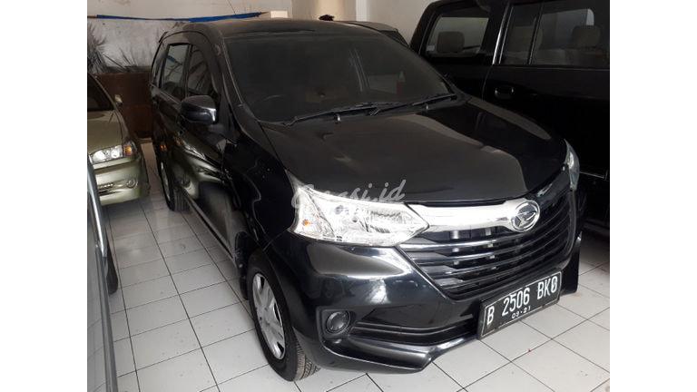 2016 Daihatsu Xenia M Deluxe - Barang Bagus Siap Pakai, Bisa Kredit (preview-0)