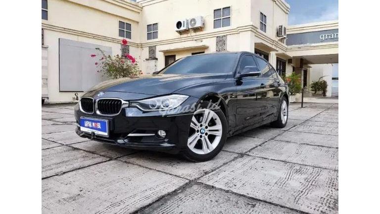2015 BMW 320i Sport (preview-0)