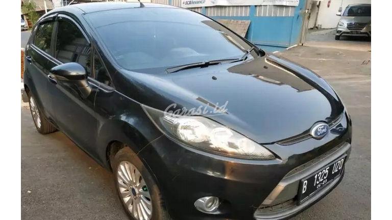 2013 Ford Fiesta 1.4 - SIAP PAKAI ! (preview-0)