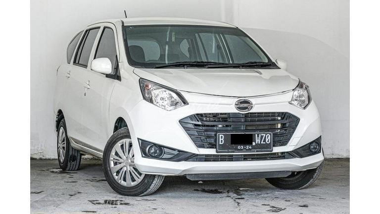 2019 Daihatsu Sigra M (preview-0)