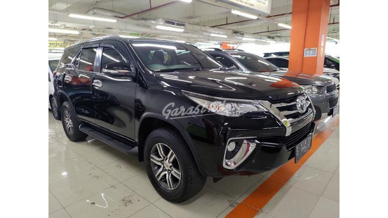 2016 Toyota Fortuner G - Mobil Pilihan (preview-0)