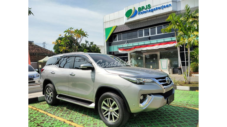 2016 Toyota Fortuner Vrz (preview-0)