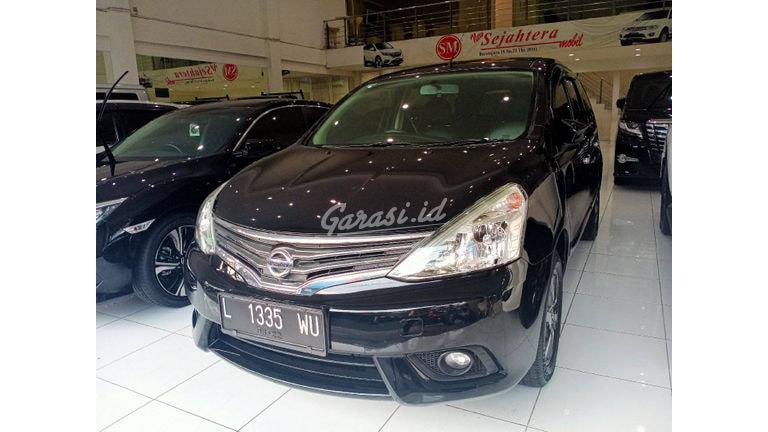 2017 Nissan Grand Livina XV - Mobil Pilihan (preview-0)