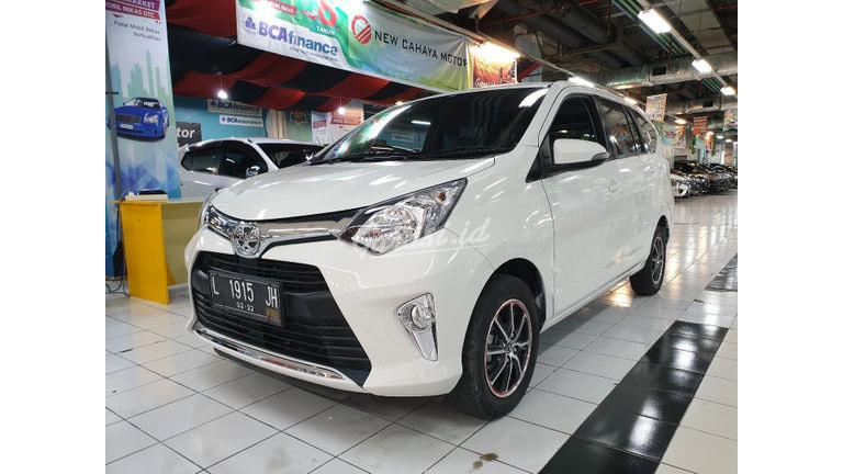 2017 Toyota Calya G - Mobil Pilihan (preview-0)
