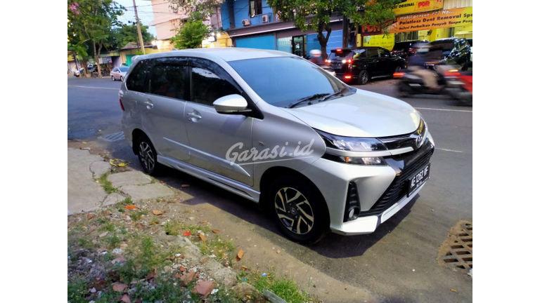 2020 Toyota Avanza VELOZ - Mobil Pilihan (preview-0)