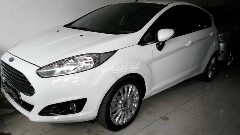Jual Mobil Bekas 2014 Ford Fiesta S Jakarta Timur 00fz242 Garasi Id