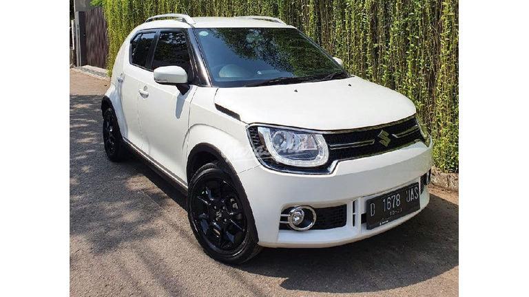 2018 Suzuki Ignis gl - Kondisi Istimewa (preview-0)