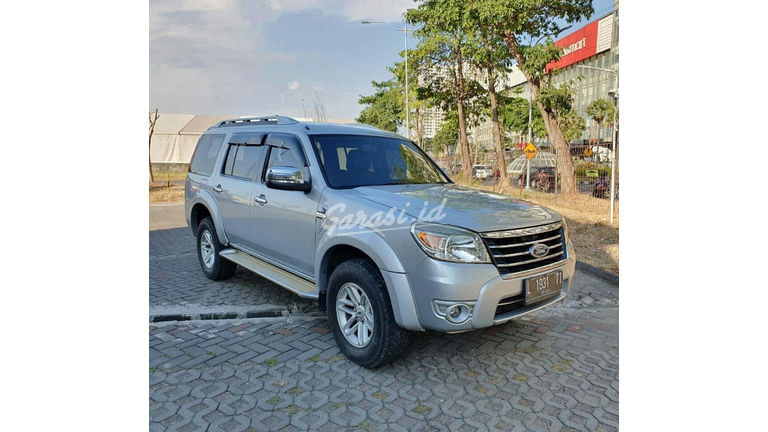 2010 Ford Everest XLT - Istimewa (preview-0)
