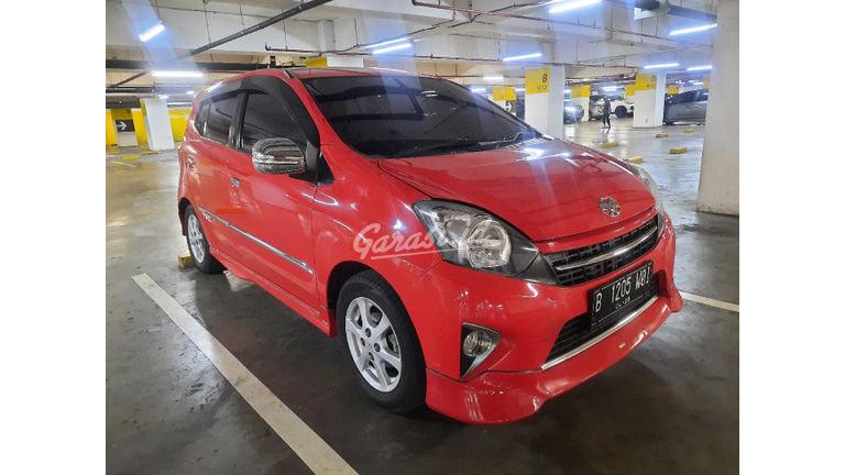 2016 Toyota Agya TRD - Sehat Mulus Terawat (preview-0)