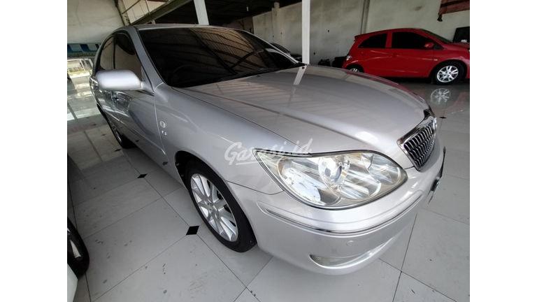 2005 Toyota Camry V - Terawat Siap Pakai (preview-0)