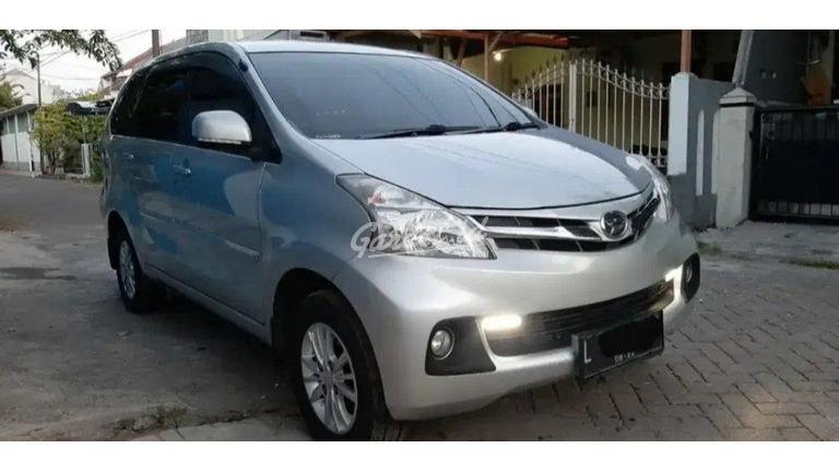 2012 Daihatsu Xenia R deluxe - Tangan Pertama Siap Pakai (preview-0)