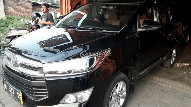 2017 Toyota Kijang Innova Reborn  G - Mobil Pilihan (preview-0)