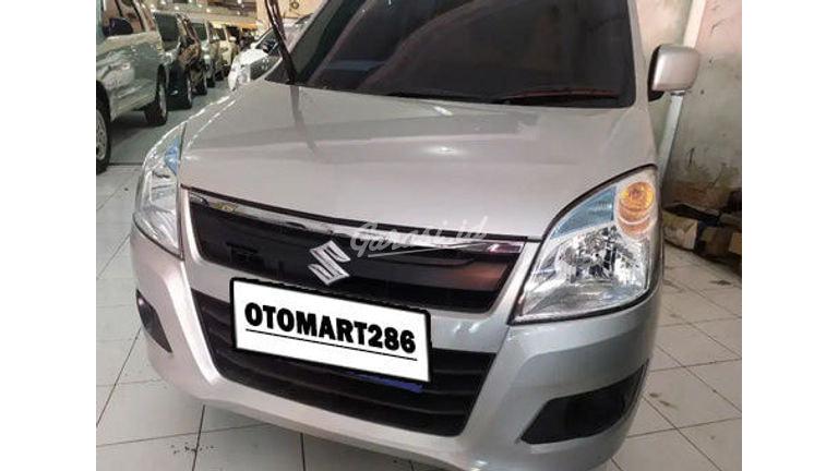 2019 Suzuki Karimun Wagon GL - Murah Lengkap (preview-0)