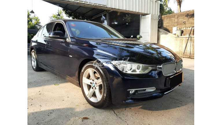 2014 BMW 320i F30 Sport Diesel - Modern Style Solar Full Option (preview-0)