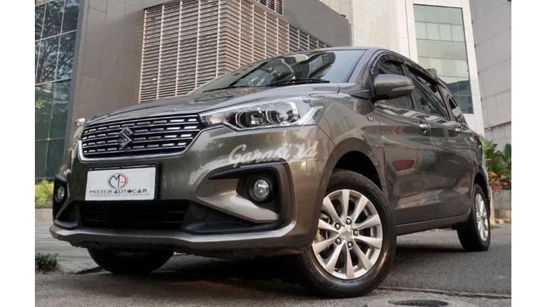 2018 Suzuki Ertiga GX AT - Mobil Pilihan (preview-0)