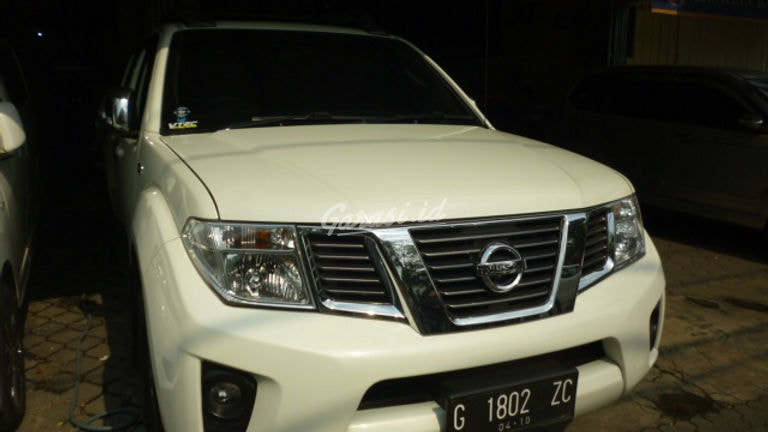 2013 Nissan Navara - Siap Pakai Mulus Banget (preview-0)