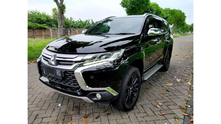 2018 Mitsubishi Pajero Sport Dakar - Cash/ Kredit (preview-0)