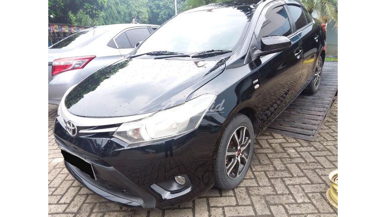 2014 Toyota Limo E - Apik Mulus Bisa Kredit TDP Dibantu (preview-0)