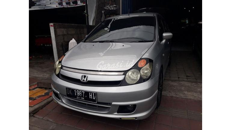 2004 Honda Stream 1.8 - Terawat Siap Pakai (preview-0)