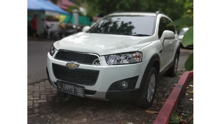 2013 Chevrolet Captiva - Mulus Terawat (preview-0)
