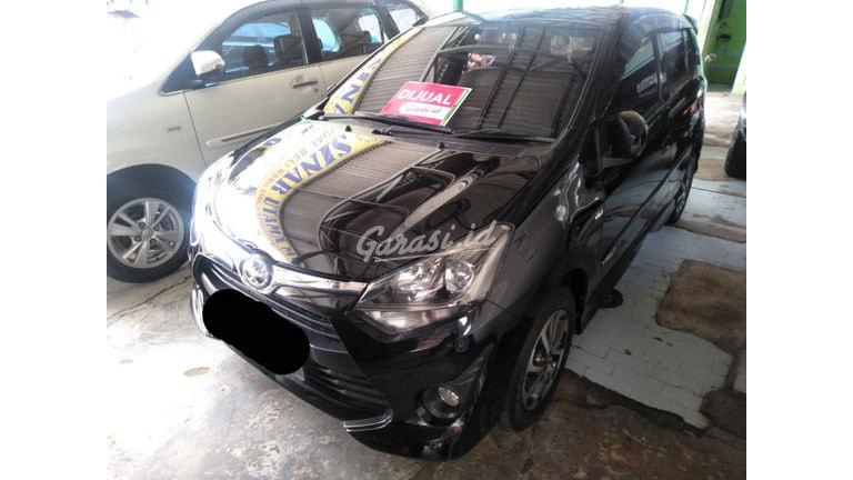 2017 Toyota Agya TRD Sportivo - SIAP PAKAI! (preview-0)