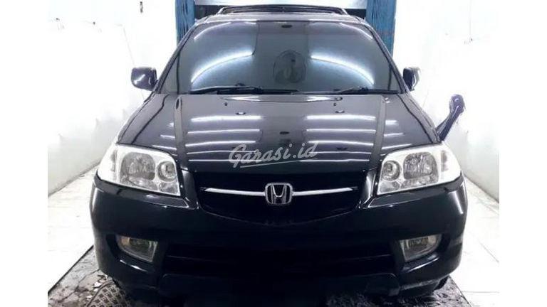 2003 Honda Mdx AT - Kondisi Ok & Terawat (preview-0)