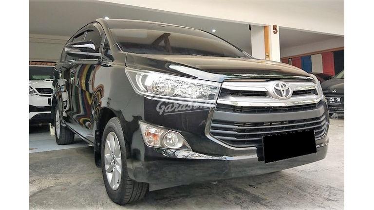 2018 Toyota Kijang Innova G Reborn 2.4 - Mobil Pilihan (preview-0)