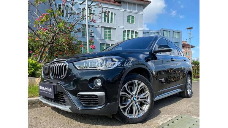 2017 BMW X1 X-Line - Mobil Pilihan (preview-0)