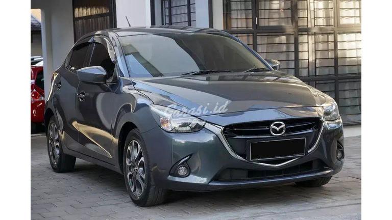 2015 Mazda 2 R - Barang Bagus Dan Harga Menarik (preview-0)