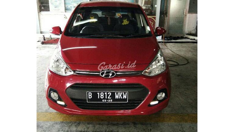 2014 Hyundai I10 - Low Km (preview-0)