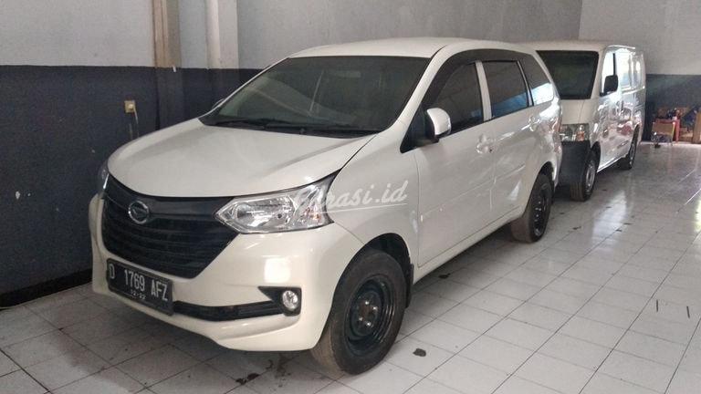 2017 Daihatsu Xenia M - mulus terawat, kondisi OK, Tangguh (preview-0)