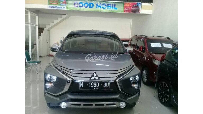 2017 Mitsubishi Xpander ultimate - Mobil Pilihan (preview-0)