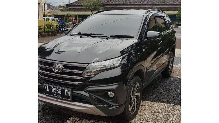 2019 Toyota Rush TRD Sportivo - Rush TRD Sportivo Matic 2019 Low KM (preview-0)