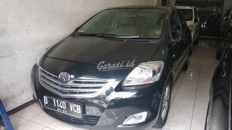 2010 Toyota Vios G - mulus terawat, kondisi OK, Tangguh (preview-0)