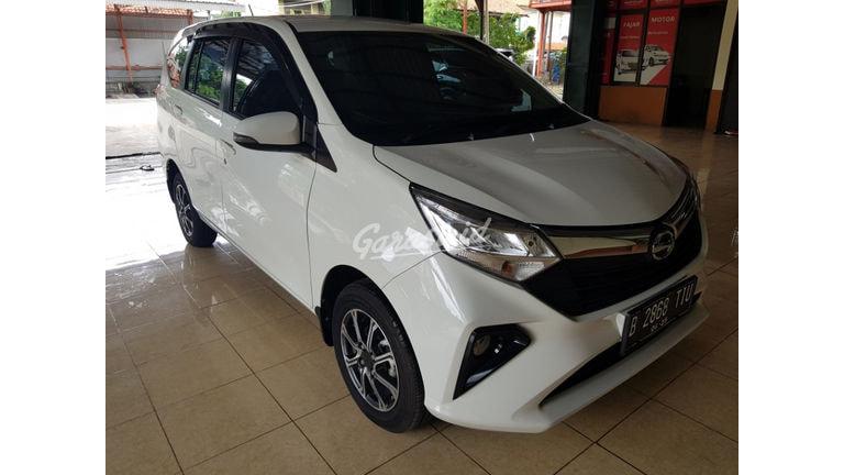 2020 Daihatsu Sigra R - Mobil Pilihan (preview-0)
