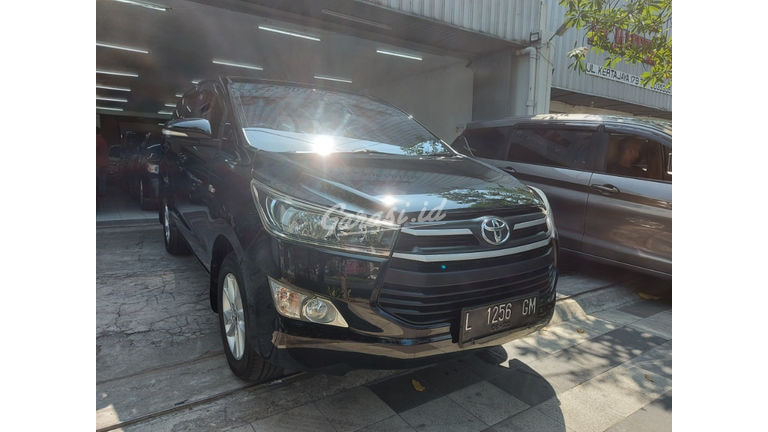 2016 Toyota Kijang Innova G (preview-0)