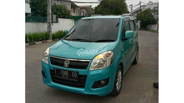 2014 Suzuki Karimun Wagon GL - Istimewa (preview-0)