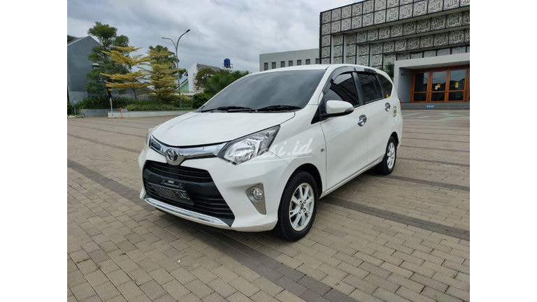 2016 Toyota Calya G (preview-0)