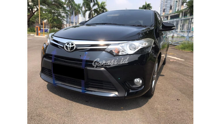 2015 Toyota Vios G - Mobil Pilihan (preview-0)